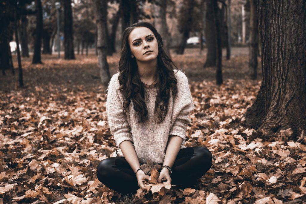 inquiétude s'inquiéter stress peur se poser des question fatigue changer