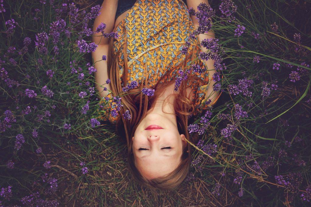 relaxation détente se recentrer méditer méditation visualiser visualisation