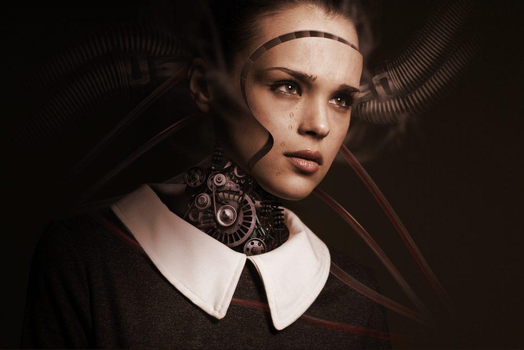intelligence artificielle violence innovation