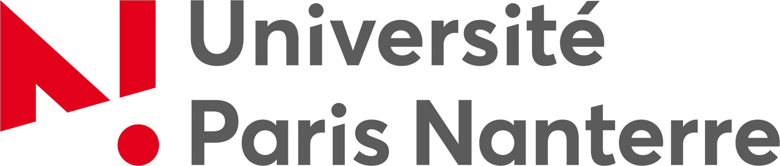 logo université Paris Nanterre
